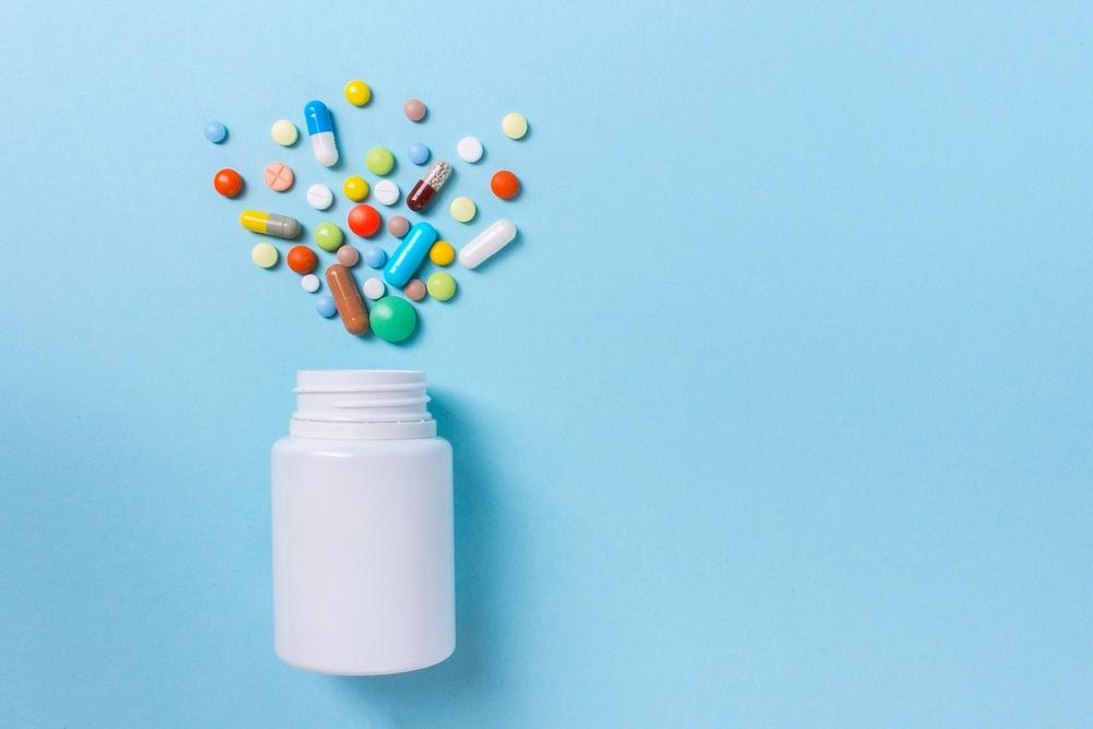 Tablety na oddálení ejakulace