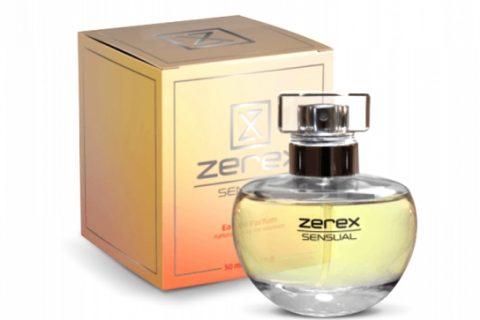 Damske parfemy Zerex slozeni, ucinky, cena a zkusenosti