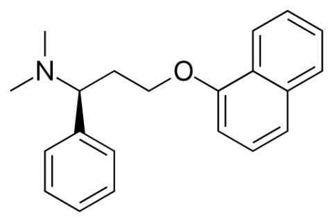 Dapoexetín
