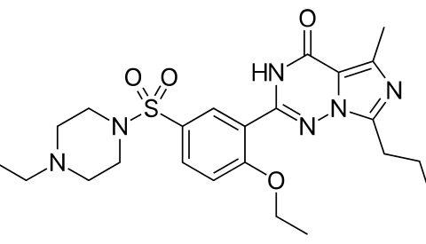 Vardenafil ucinky, zkusenosti, leky s jeho obsahem a cena
