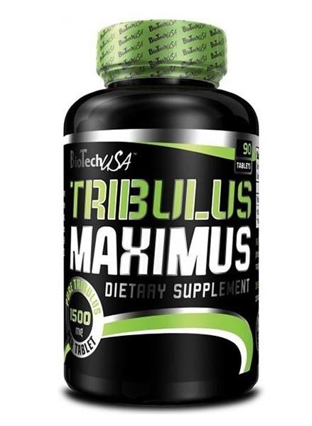 Tribulus Maximus: zkušenosti, (vedlejší) účinky a recenze