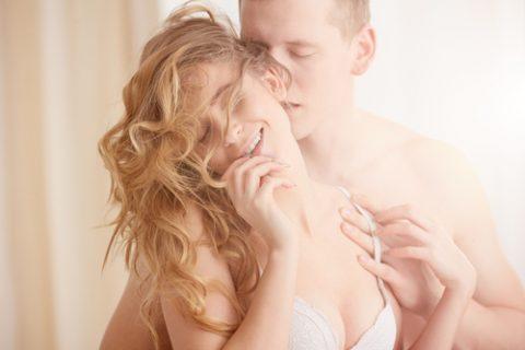 Jak zvýšit chuť do sexu u mužů