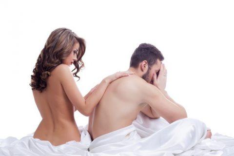 Retrogradni ejakulace