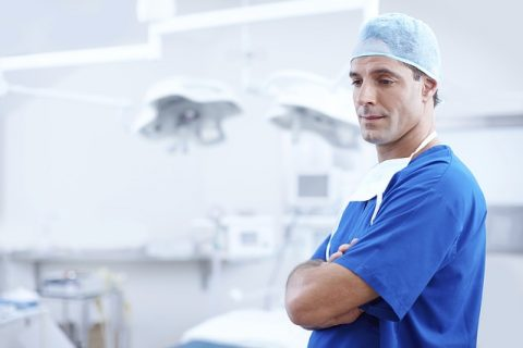 Léčba rakoviny prostaty