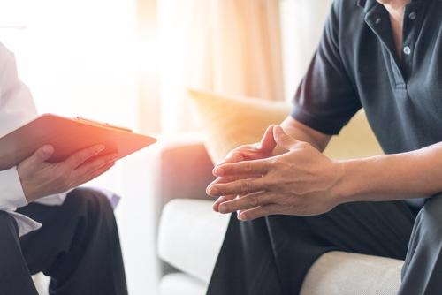 Léčba zánětu prostaty