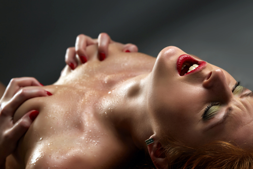 Vaginální orgasmus