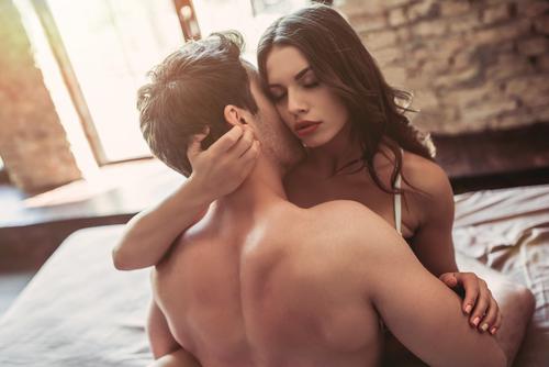 Jak prodloužit ejakulaci