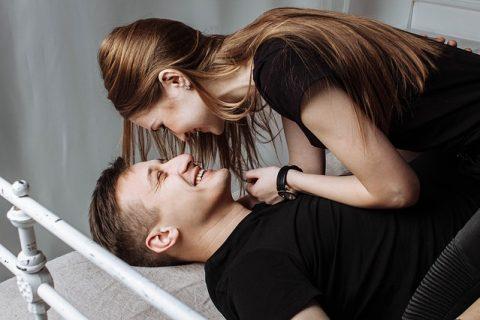 Cviky na oddálení ejakulace