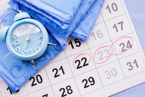 Premenstruační syndrom